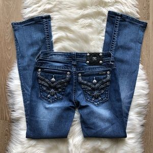 Miss Me • Bootcut Jeans